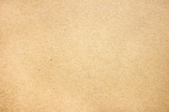 Paper texture,brown paper sheet. Stock Images