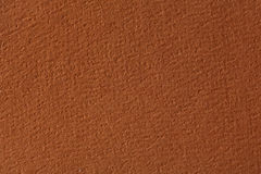 Paper texture, brown paper sheet. Macro photo Stock Images
