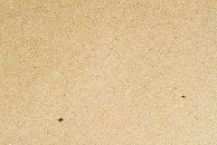 Paper texture cardboard background close-up. Grunge old paper surface texture. Texture of old organic cardboard, beige paper, background for design with copy stock photo