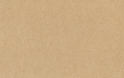 Cardboard background texture Stock Images