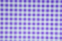 Paper texture in a checkered Stock Images