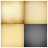 Paper texture. Collection background template for design work Royalty Free Stock Photo