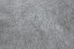 Paper texture with fibers - metallic Royalty Free Stock Photo