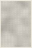 Paper texture halftone shaded Stock Photo