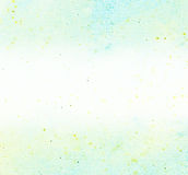 Paper texture painted water colour for background, Designed grunge.  royalty free stock photo