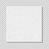 Paper Texture Template. Vector Royalty Free Stock Photography