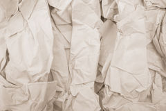 Paper Texture Stock Photography