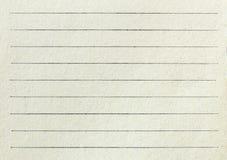 Paper texture. Vintage aged paper texture background Stock Photos
