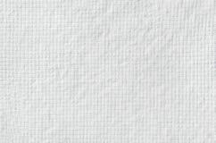 Paper texture. White paper sheet. Stock Photo