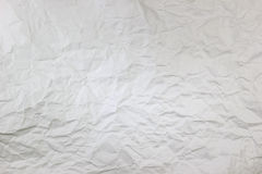 Paper texture. White paper sheet Stock Photos