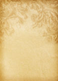 Paper textures. Royalty Free Stock Image