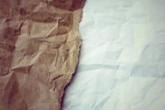 Paper Textures Stock Image