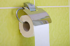 paper toalett royaltyfria foton