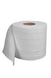 paper toalett Royaltyfri Fotografi