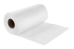 Paper towel Royalty Free Stock Images