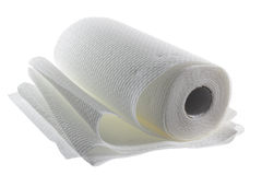 Paper Towel Royalty Free Stock Image