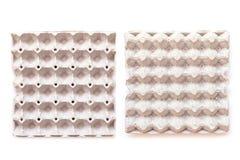 2 paper tray Стоковая Фотография RF
