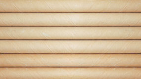 Paper Tubes Stock Photo