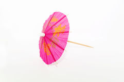 Paper umbrella Stock Images