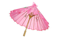 Free Paper Umbrella Stock Photography - 34688532