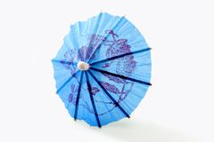 Paper Umbrella Royalty Free Stock Photo