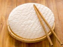 paper vietnames för ricerullfjäder Royaltyfri Fotografi