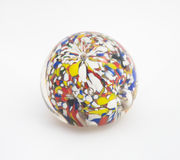 Paper Weight Royalty Free Stock Photo