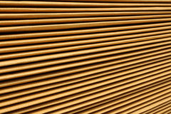 Paper from wood Royalty Free Stock Photography
