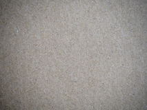 Paperboard texture Stock Images