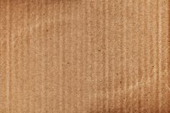 Paperboard textured background with empty space for your designi Royalty Free Stock Images