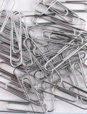 Paperclip Immagini Stock