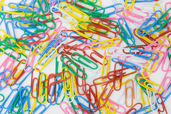 Paperclip Stock Images