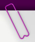 Paperclip Stock Photos
