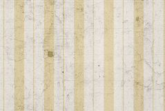 Papered wall texture Royalty Free Stock Photo