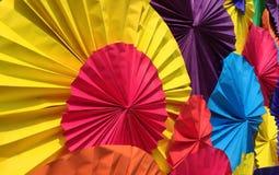 Paperless bakgrund för färgmodelltextur arkivfoto