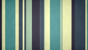 Paperlike Multicolor Stripes 33 // 4k 60fps Decent green texture motion background video loop stock illustration