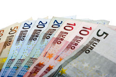 Papermoney Royalty Free Stock Images