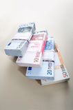 Papermoney Stock Photos