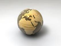 paperweight wooden Στοκ φωτογραφία με δικαίωμα ελεύθερης χρήσης