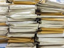 paperwork zdjęcia royalty free