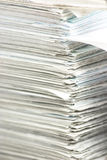 Paperwork Royalty Free Stock Photo