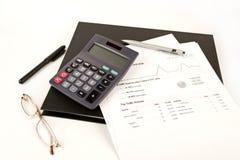 Free Paperwork Concept Stock Photos - 19004003