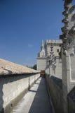 papes palais des Стоковые Фото