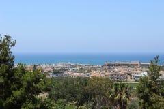 Paphos Foto de Stock Royalty Free