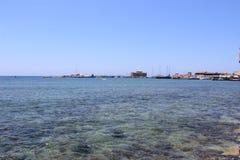 Paphos Imagens de Stock Royalty Free
