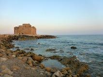 Paphos стоковое изображение