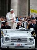 papież benedict xvi Obraz Royalty Free
