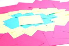 Papier stockfotos