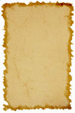 papier 2 rocznik Obraz Royalty Free