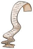 Papier illustration libre de droits